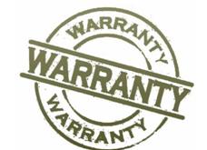 bats warranty