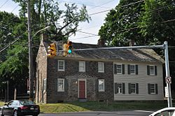 """LowerMakefieldTwp EdgefieldVillageHD"" by Magicpiano. GFDL via Commons."