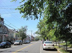 """Pemberton borough, NJ"" by Mr. Matté. CC BY 3.0 via Commons."